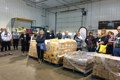Our Nisku Food Bank