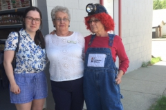 WEE Alison, Betty & Evansburg Grouch (1)