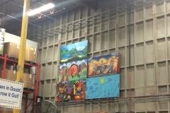 Calgary FB Murals 2