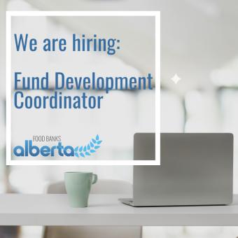 Job Posting: Fund Development